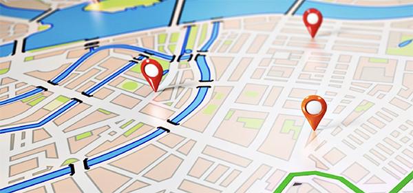 GPS e localizzazione